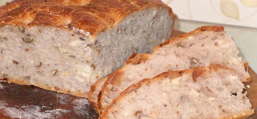 Ритуал для защиты дома и семьи от нужды «Волшебный хлеб»