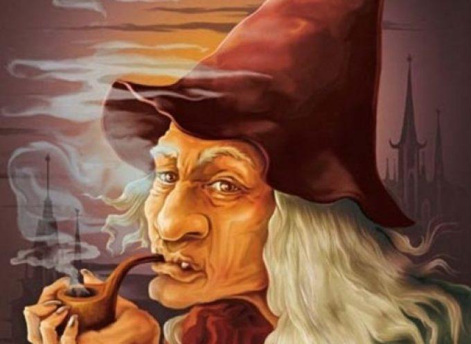 Раганы — ведьмы Прибалтики