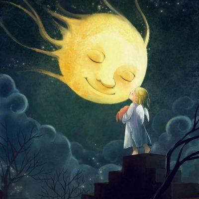 Луна и толкование снов