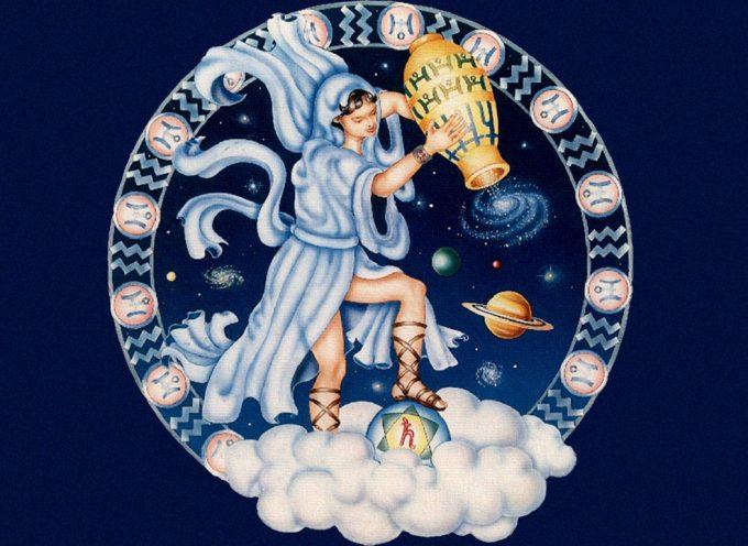 Карма знаков зодиака. Водолей