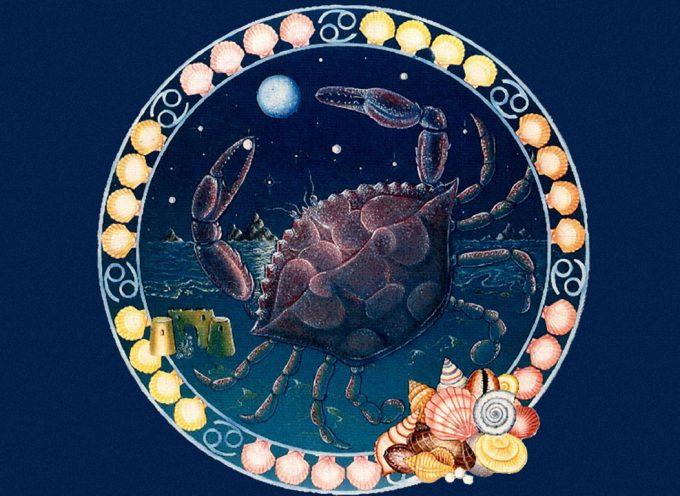 Карма знаков зодиака. Рак
