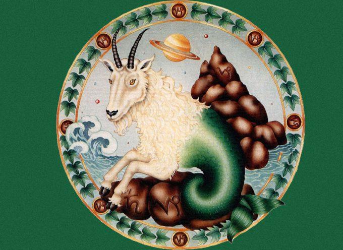 Карма знаков зодиака. Козерог