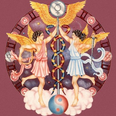 Карма знаков зодиака. Близнецы