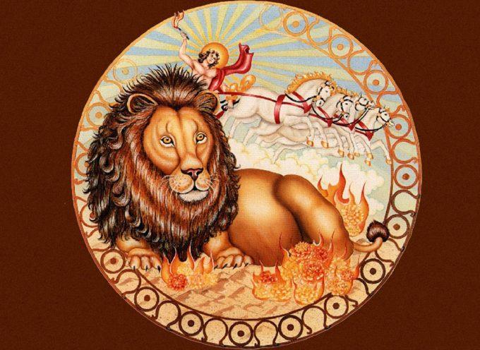 Карма знаков зодиака. Лев