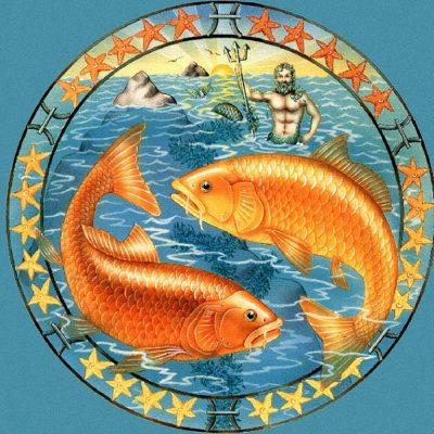 Карма знаков зодиака. Рыбы