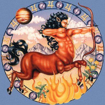 Карма знаков зодиака. Стрелец