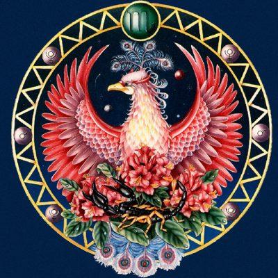 Карма знаков зодиака. Скорпион