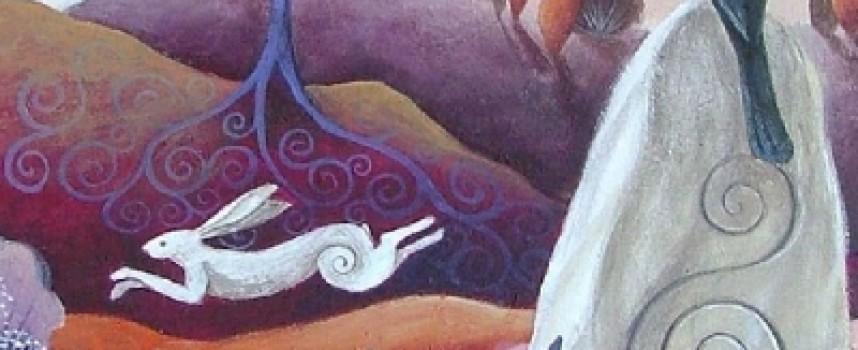 Гадание «Магический заяц»