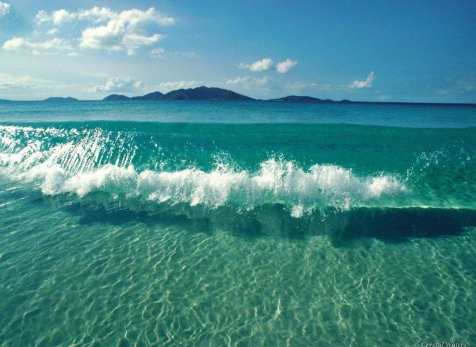Очищение стихиями Земли и Воды