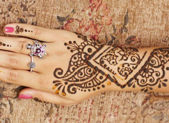 Магия татуировки