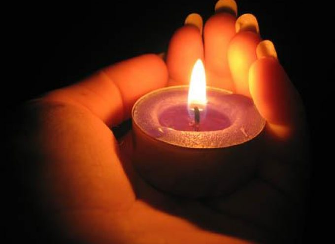 Ритуал «Свеча Почета» (для привнесения успеха в вашу жизнь)