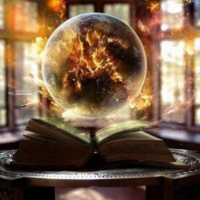 Сила в магии — откуда ее брать?
