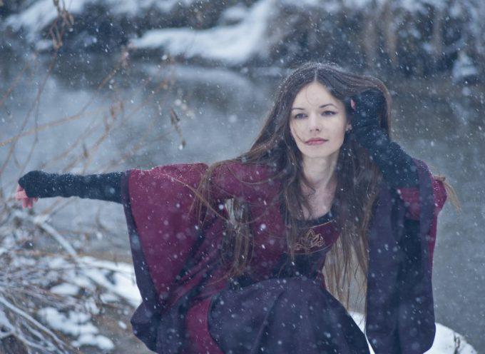 Зимние ведьмы