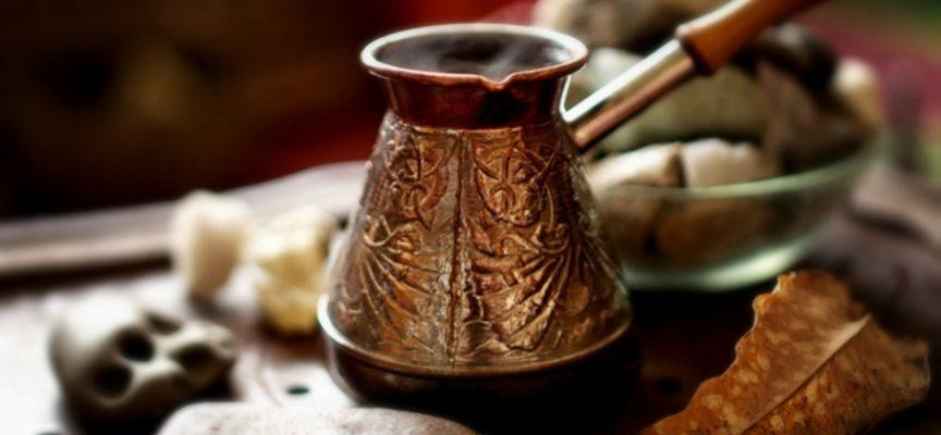Кофейный ритуал для успеха