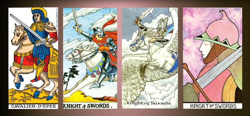 Рыцарь Меча описание и характеристика карты