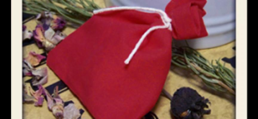 Талисман для защиты от метели