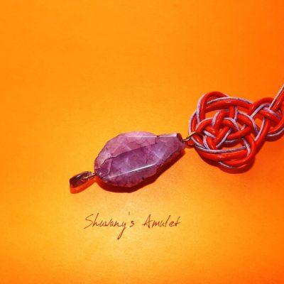 Амулет желанных перемен «Лампа Аладдина»