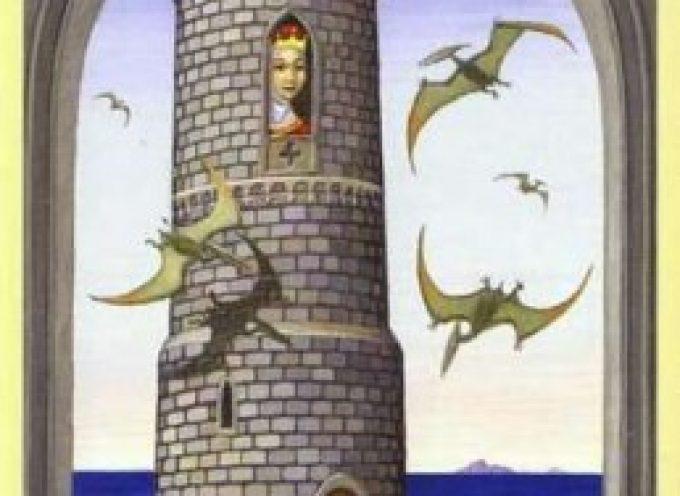 Значения карт Ленорман. 19. Башня