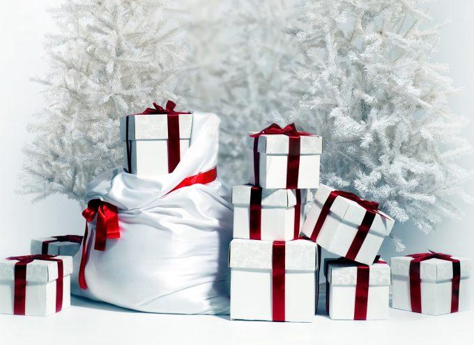 Гороскоп «Письмо Деду Морозу»