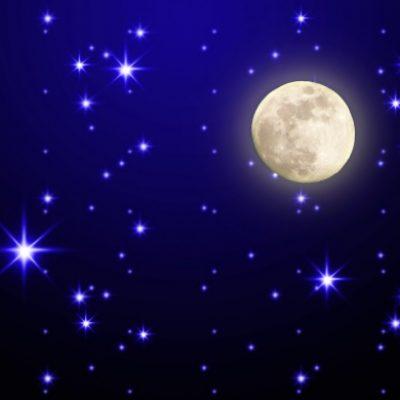 Сны 30-го лунного дня