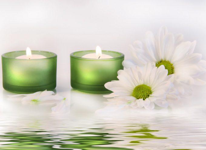 Свечи в магии. Цвет свечей