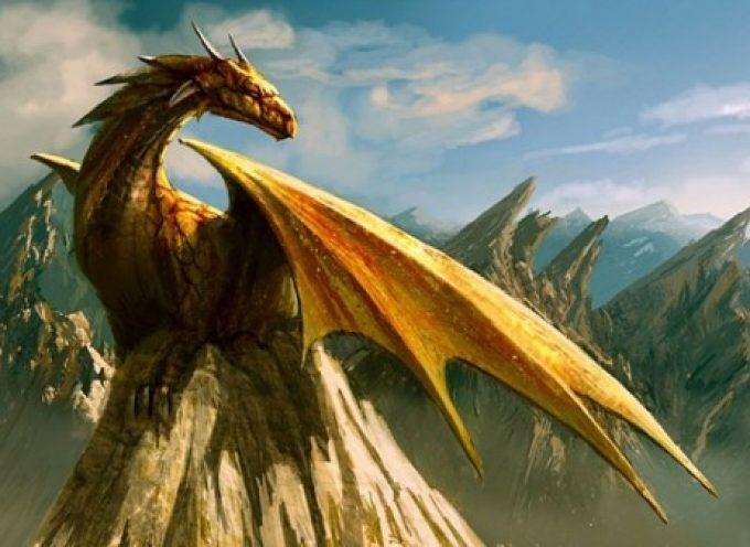 Последний из народа Драконов