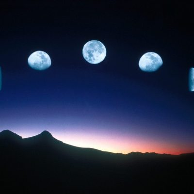 Роль Луны