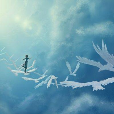 Магическая сила воздушной стихии
