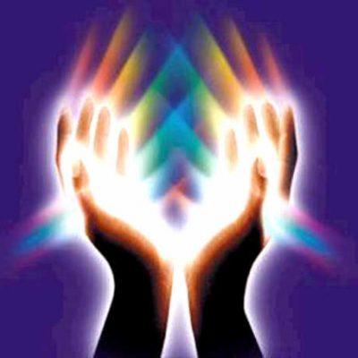 Как научиться лечить руками
