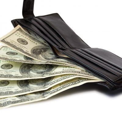 Заклинание на получение денег