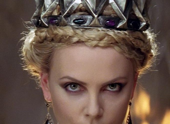 Десять самых шикарных ведьм кинематографа