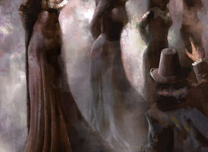 Жан-Мишель Салман «На одного колдуна десять тысяч ведьм». Ч. 3