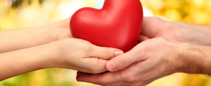 Рунический расклад на отношения «Сердце»