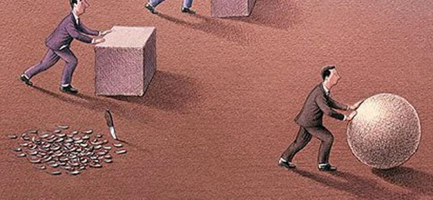 изменения лежат вне зоны комфорта…
