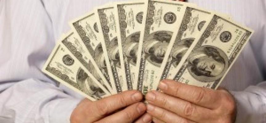 Заговор, чтобы у вас всегда водились деньги
