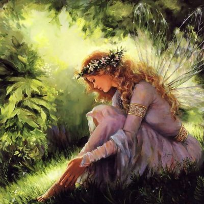 Гадание «Цветы Бельтайна»