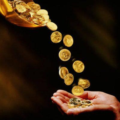 Финансы и их поклонники: новолуние в Тельце