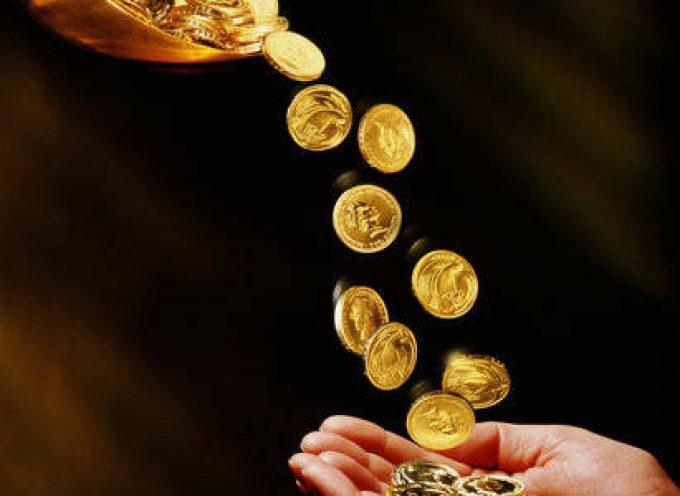 Финансы и их поклонники: новолуние в Тельце 18 мая