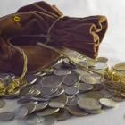 Волшебный ритуал Новолуния «Привлечение суммы денег»