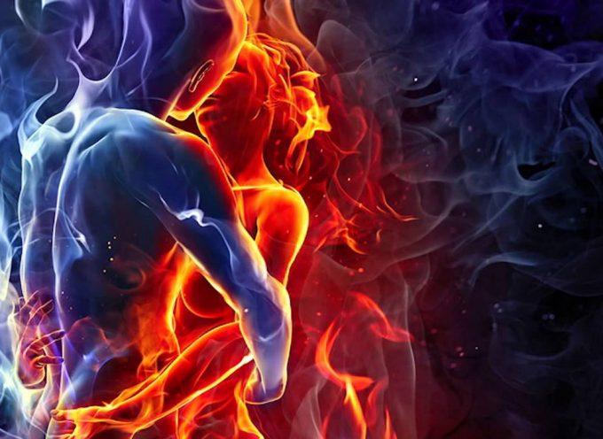 Бельтайн — с Праздником Любви и Огня!