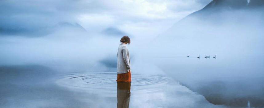 Время Воды