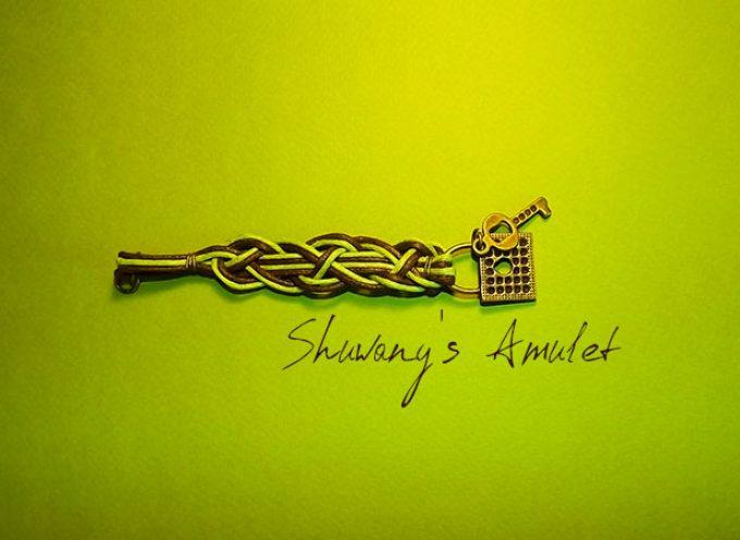 Волшебный брелок «Для ключей от кладовой»