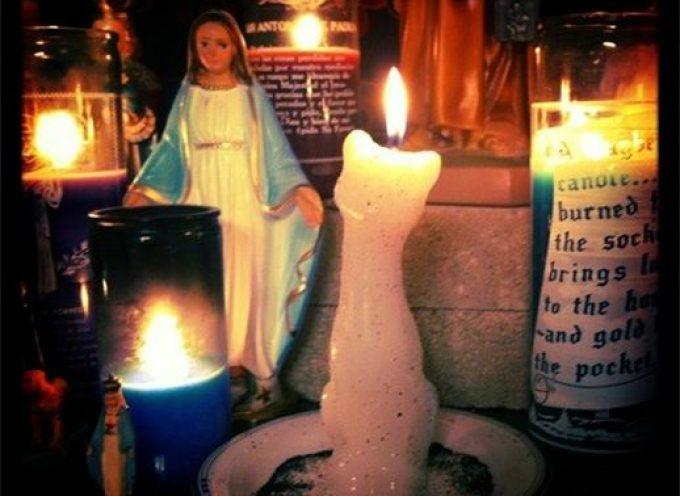 Аделина Сен-Клер «Христианская ведьма»