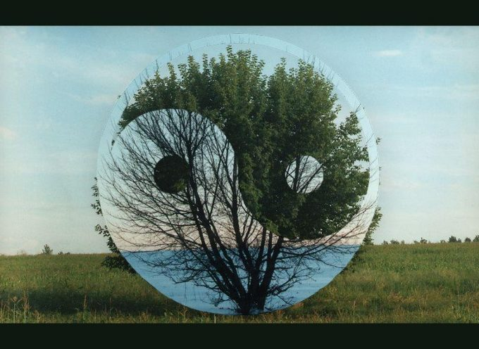 О духовном и земном