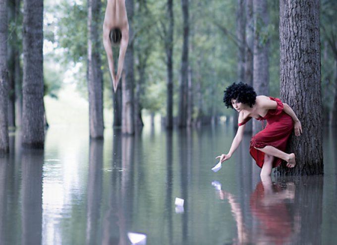 Творческий поток: новолуние во Льве 14 августа