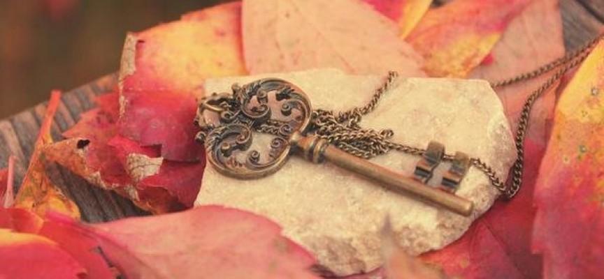 Отзывчивый ключ к волшебным дверям своей души