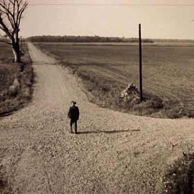 Цыганский ритуал закрытия дороги