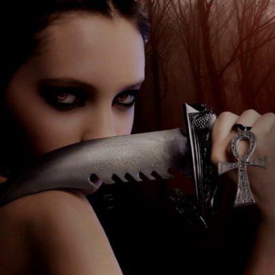 Цыганский «Меч защиты»