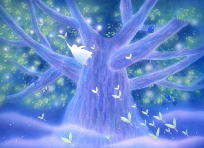 «Тайными тропами» к силе своего Рода