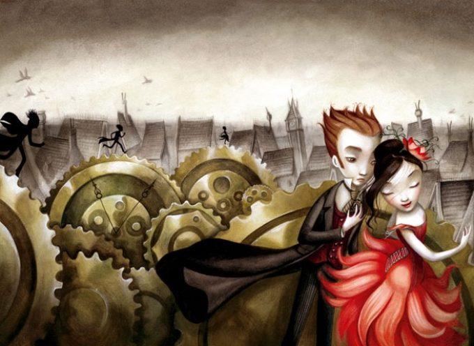 Зануды любви: Венера в Деве